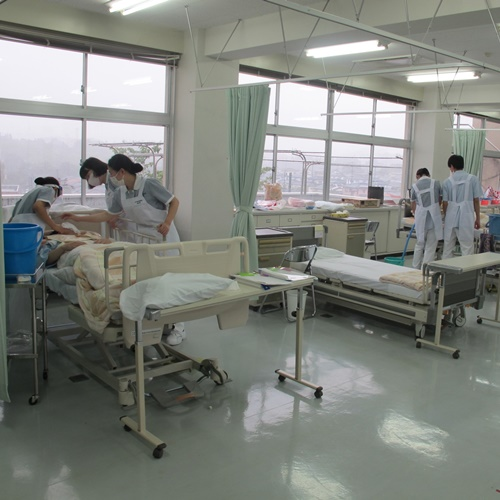 【PR】伊万里看護学校