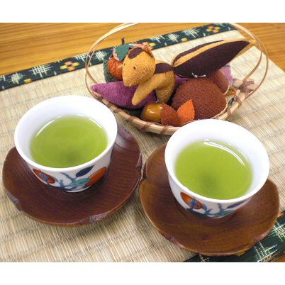 【PR】茶幸庵 山口製茶園